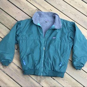 Patagonia Vintage winter coat, bomber type, XL